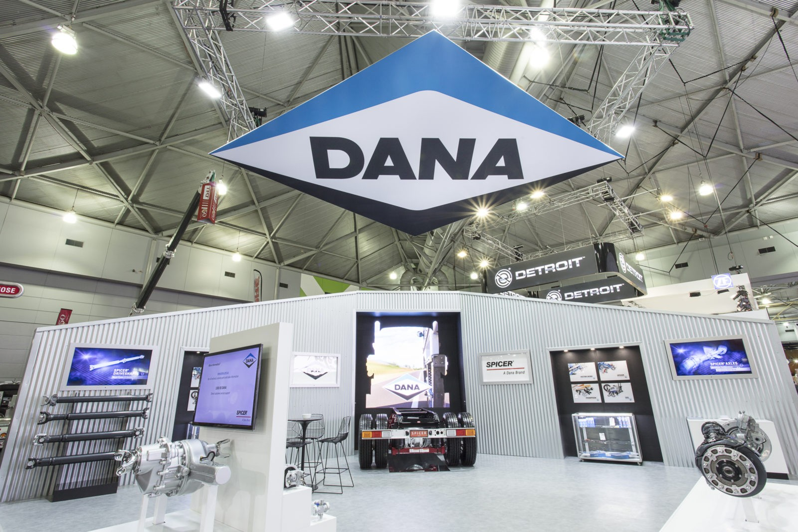 Importance of filming and photo's at events and exhibitions