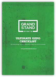GSE-Ultimate-Expo-Checklist