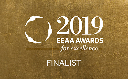 Grand Stand Events are finalists in the Event & Exhibition Association of Australasia awards in 2019!